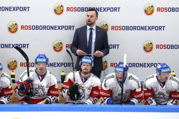 Špatné konkurenční prostředí i otázka středních škol. Činovníci pojmenovali problémy českého hokeje