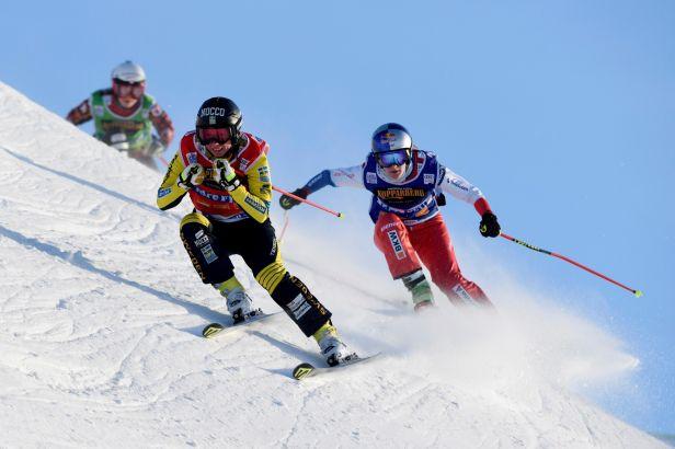 Skikrosařka Smithová získala historické vítězství, Kučerová skončila dvanáctá