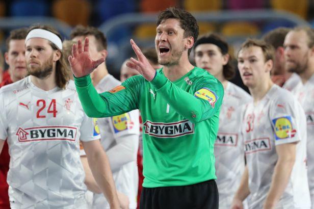 Dánský hrdina Landin vyčapal Egypt v sedmičkách. Semifinále si zahrají i Francouzi, Španělé a Švédové
