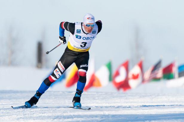 Novák a Beranová se ve sprintu SP v Ulricehamnu vmísili do top 10, kralovali domácí Švédové
