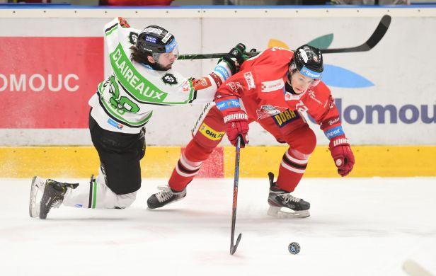 Mladá Boleslav po dvou zápasech zabrala a odskočila pronásledovatelům