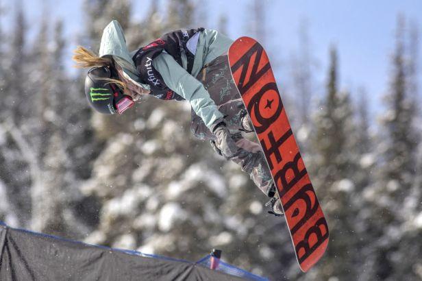 V Aspenu triumfoval ve slopestylu Nor Kleveland, domácí Gerard skončil druhý
