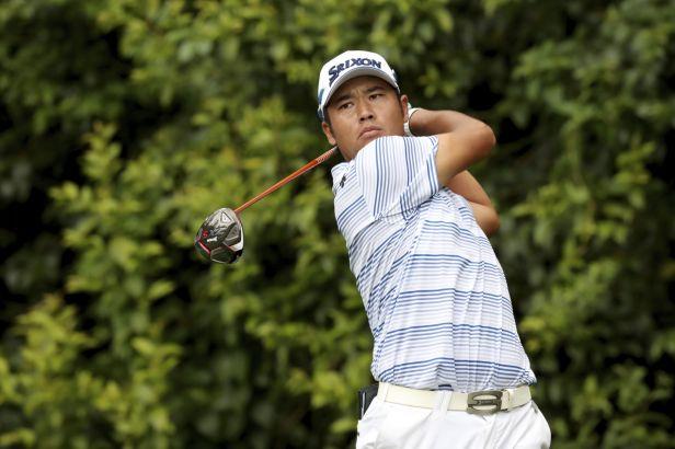 Macujamu bouřka nerozhodila, jako první asijský golfista může vyhrát Masters