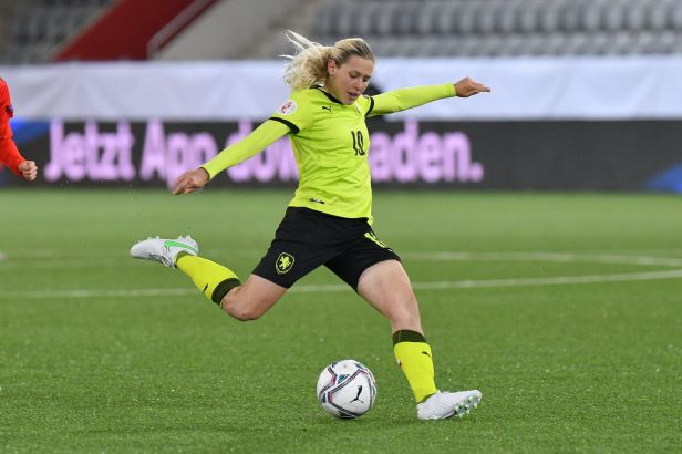 Těžký los kvalifikace o postup na MS. Fotbalistky čekají i mistryně Evropy z Nizozemska