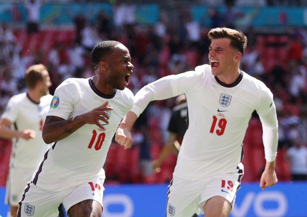 Angličanům stačil k vítězství jeden gól, skalp Chorvatů jim zajistil Sterling