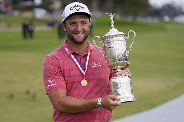 US Open má poprvé španělského vítěze. Rahm slaví premiérový titul kategorie major