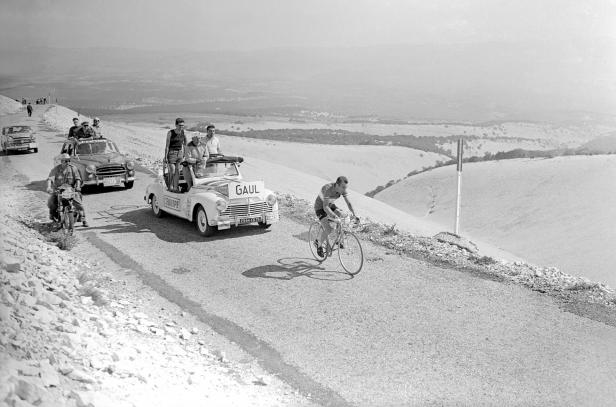 Průvodce Tour de France 2021