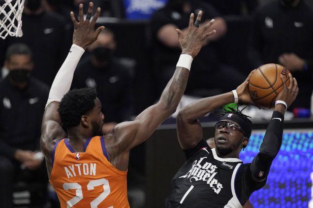 Clippers se dotahují na Phoenix, semifinále snížili na 1:2
