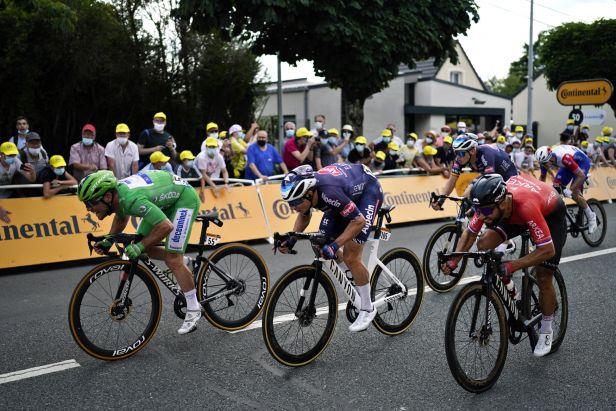 Cavendishova pohádka pokračuje. Brit vyhrál další sprint