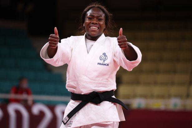 Judistky si zopakovaly finále z Ria, tentokrát se radovala Agbégnénouová