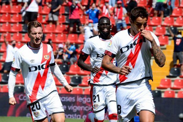 Getafe zůstává v La Lize bez bodu, Jankto se proti Vallecanu zranil. Atlético jen remizovalo