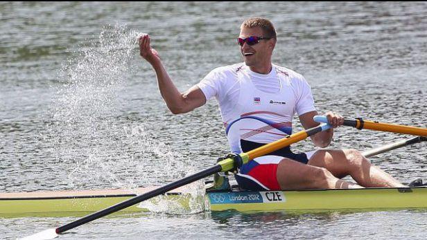 Sportovec roku - profil Ondřeje Synka