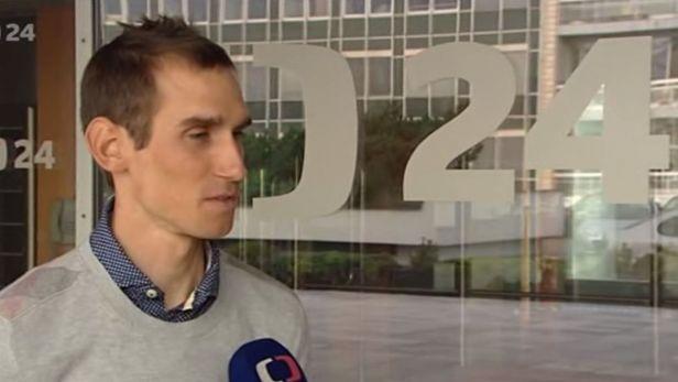 Kreuziger tratil na  odstavení ze závodů nejen sportovně, ale i finančně