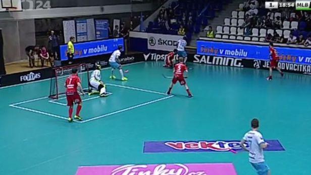 Boleslav vstoupila do semifinále výhrou nad Tatranem