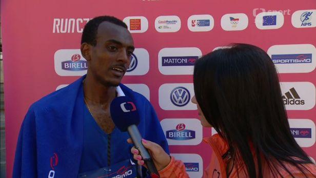 Tola: Byl to můj osobní rekord, rád se do Česka vracím