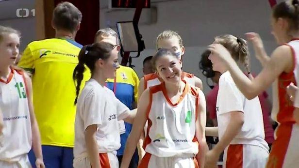 Na Olympiádě dětí a mládeže se zatím nejvíce daří Jihomoravskému kraji