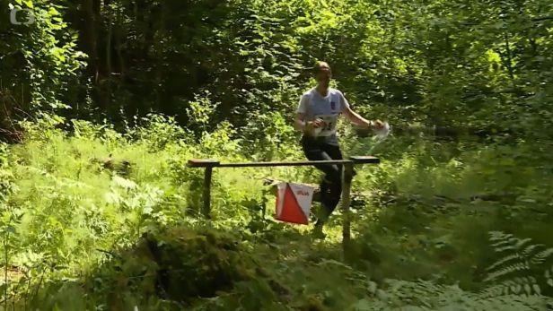 Čeští orientační běžci na klasické dlouhé trati na MS na větší úspěch nedosáhli