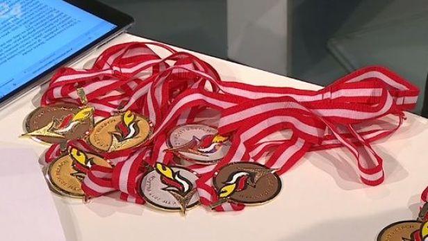 Češi uspěli na hasičské olympiádě