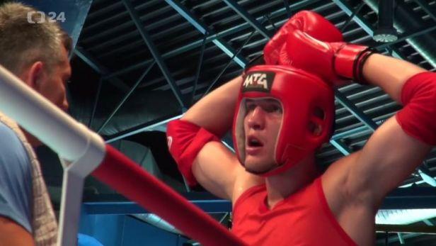Thajský boxer Klauda dosáhl na Světových hrách na životní úspěch
