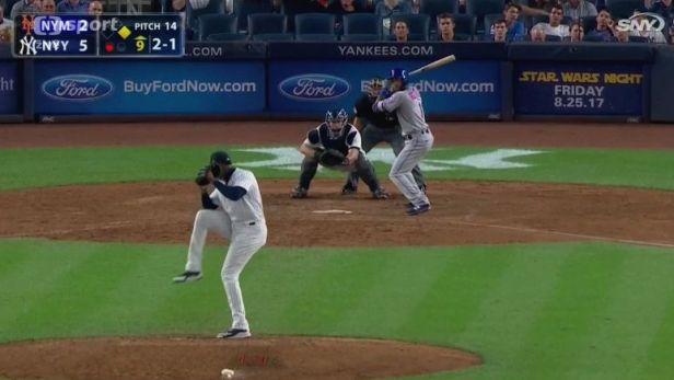 Metro Series v MLB vyhráli těsně Yankees