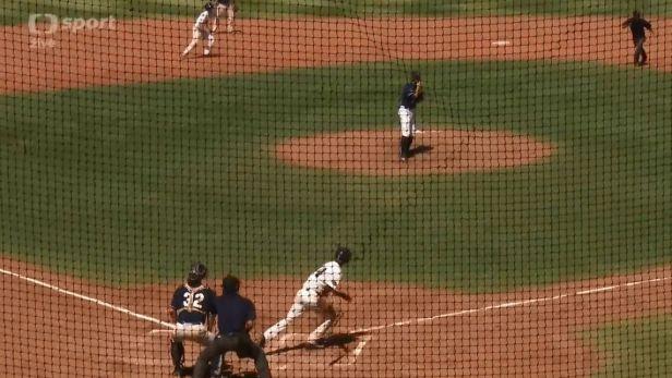 Baseballisté na univerziádě nestačili na USA a zahrají si o bronz