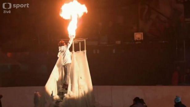 Startuje Zimní olympiáda dětí a mládeže