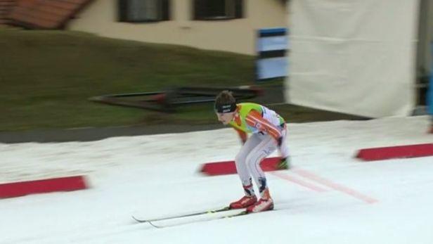Na Olympiádě dětí a mládeže startuje i syn Lukáše Bauera