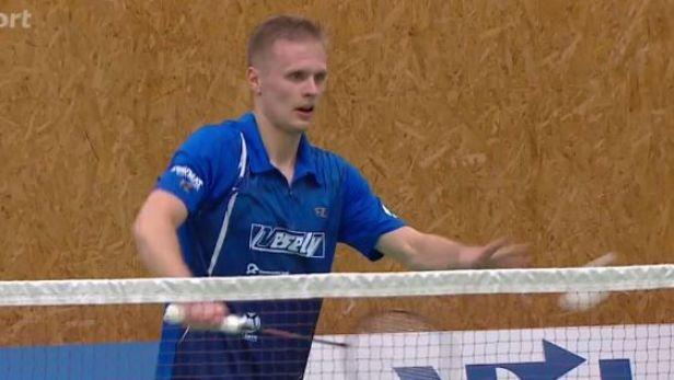 Titul v badmintonu družstev se stěhuje z Radotína do Brna