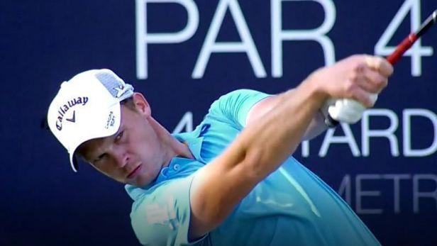 Na golfovém Czech Masters se představí Daly, Harrington nebo Willett