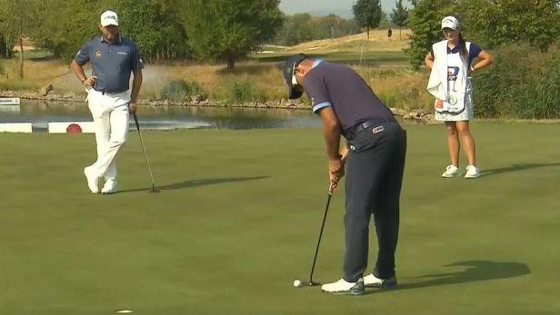 Do Czech Masters vstoupili dobře tři čeští golfisté