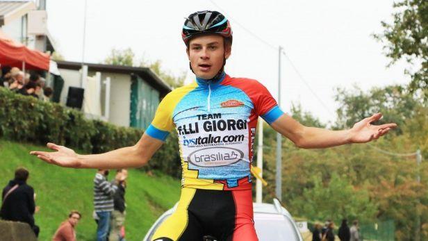 Vacek: Roman Kreuziger mi nechal vyrobit mé první kolo