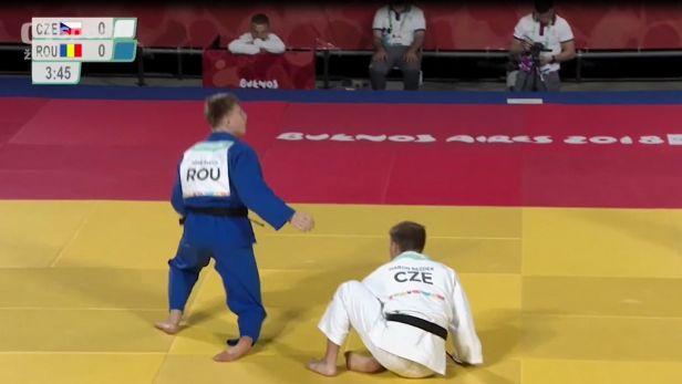 Češi mají už tři cenné kovy na olympijských hrách mládeže