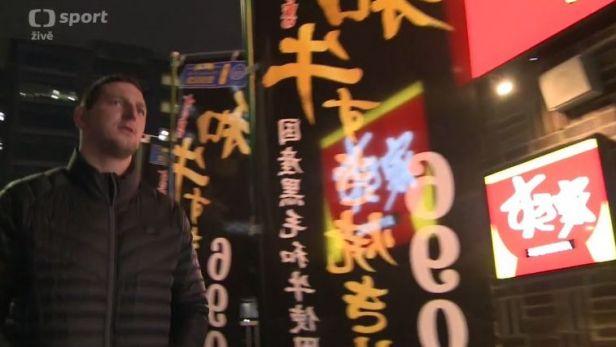 Jak vidí své šance na judistickém GP v Ósace? Odpovídá Lukáš Krpálek