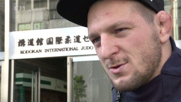 Judisté po grandslamu zamířili do Tokia na kemp