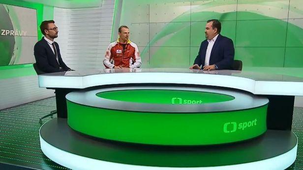 O Jizerské padesátce se Stanislavem Řezáčem a Richardem Valouškem