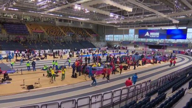 V Glasgow začne v pátek HME v atletice
