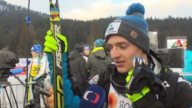 MS v klasickém lyžování se Čechům nepovedlo, nejlepší byl Koudelka