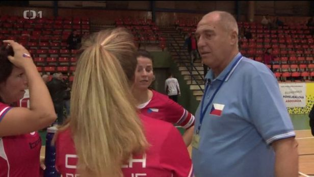 Český nohejbal dominuje i mezi ženami a juniory, ve finále MS bude obhajovat pět zlatých