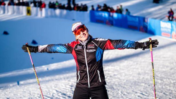 Biatlonové MS uvidí štafety