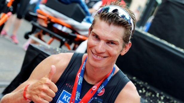 Xterra v Prachaticích přinesla českým triatlonistům čtvrtá místa