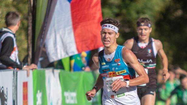 Mistry republiky v klasice jsou orientační běžci Kosová a Nykodým