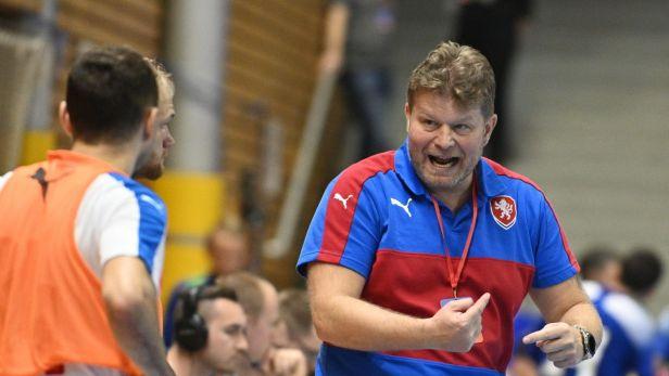 Futsalisté se znovu střetnou s Chorvaty. V sázce je MS