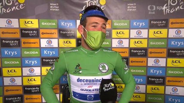 Cavendish: V Chateauroux to dobře znám, vyhrál jsem tu už dvakrát
