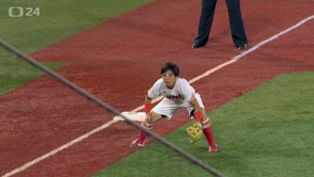 Japonské softbalistky vyhrály finále nad Američankami