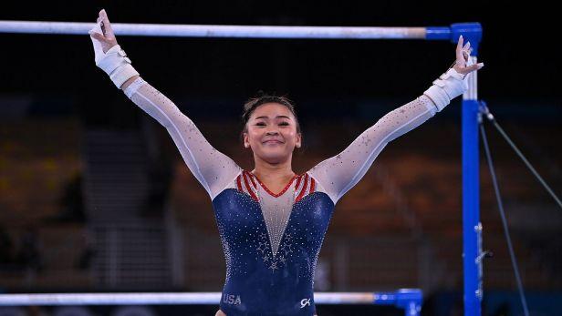 Víceboj gymnastek ovládla Američanka Leeová