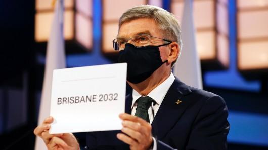 Olympiáda bude v roce 2032 v australském Brisbane