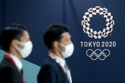 Olympijské hry v Tokiu v koronavirové době