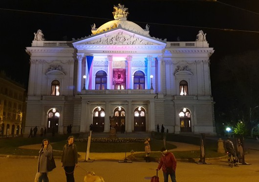 Autor: Radka Loukotová, Brno,  Zdroj: Radka Loukotová, Brno