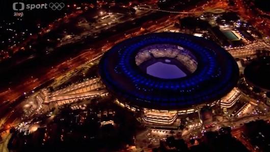 Stadion Maracaná