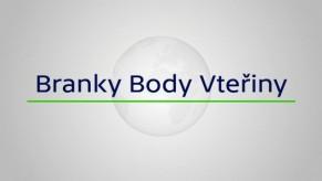 Branky, Body, Vteřiny